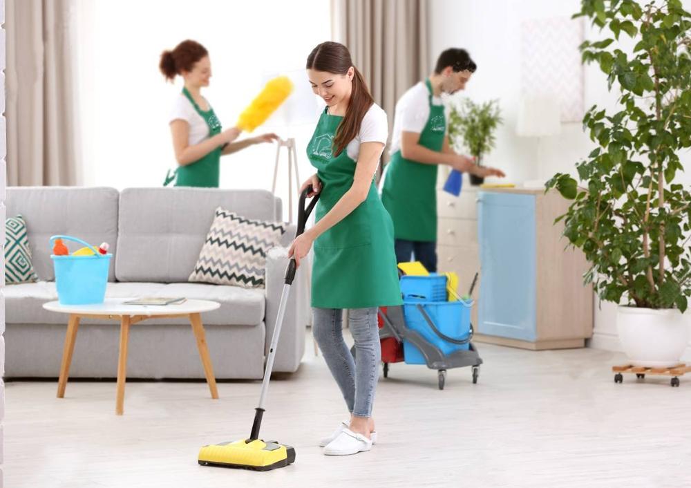 Sakarya Ev Temizliği