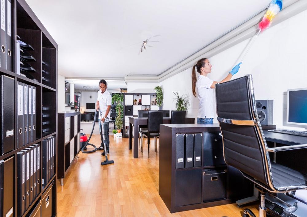 Sakarya Ofis ve İş Yeri Temizliği